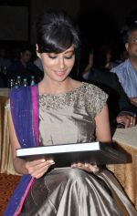 Chitrangada Singh launch India Realty Yearbook & Real Leaders at The premier Indian Realty Awards 2013 in New Delhi on 8th Oct 2013 (24).JPG