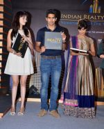 Chitrangada Singh, Vijender Singh launch India Realty Yearbook & Real Leaders at The premier Indian Realty Awards 2013 in New Delhi on 8th Oct 2013 (8).JPG