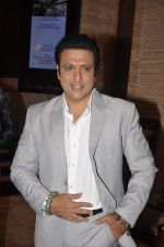 Govinda  launched his music album Gori Tere Naina in Mumbai on 7th Oct 2013 (13).JPG