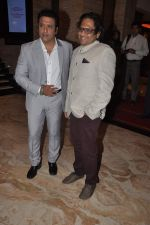 Govinda, Sameer Tandon launched his music album Gori Tere Naina in Mumbai on 7th Oct 2013 (23).JPG