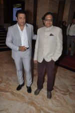 Govinda, Sameer Tandon launched his music album Gori Tere Naina in Mumbai on 7th Oct 2013 (25).JPG