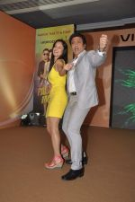 Govinda, Puja Banerjee launched his music album Gori Tere Naina in Mumbai on 7th Oct 2013 (30).JPG