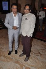 Govinda, Sameer Tandon launched his music album Gori Tere Naina in Mumbai on 7th Oct 2013 (22).JPG