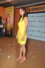 Puja Banerjee at the launch of Govinda_s music album Gori Tere Naina in Mumbai on 7th Oct 2013 (61).JPG