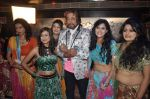 Shakti Kapoor on the sets of Mumbai can_t dance saala in Santacruz, Mumbai on 7th Oct 2013 (11).JPG