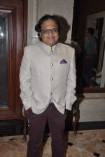 Shamir Tandon at the launch of Govinda_s music album Gori Tere Naina in Mumbai on 7th Oct 2013 (11).JPG