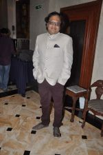 Shamir Tandon at the launch of Govinda_s music album Gori Tere Naina in Mumbai on 7th Oct 2013 (12).JPG