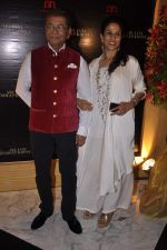 Shobha De at Abu Jani_s The Golden Peacock show for Sahachari Foundation in Mumbai on 7th Oct 2013 (48).JPG