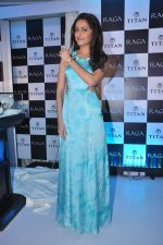 Shraddha Kapoor launches the exquisite Raga Pearls collection of watches in Mumbai on 7th Oct 2013 (22).JPG