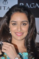 Shraddha Kapoor launches the exquisite Raga Pearls collection of watches in Mumbai on 7th Oct 2013 (29).JPG