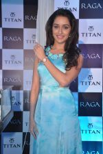 Shraddha Kapoor launches the exquisite Raga Pearls collection of watches in Mumbai on 7th Oct 2013 (38).JPG