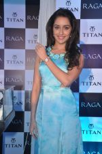 Shraddha Kapoor launches the exquisite Raga Pearls collection of watches in Mumbai on 7th Oct 2013 (39).JPG