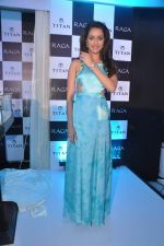 Shraddha Kapoor launches the exquisite Raga Pearls collection of watches in Mumbai on 7th Oct 2013 (40).JPG