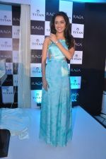 Shraddha Kapoor launches the exquisite Raga Pearls collection of watches in Mumbai on 7th Oct 2013 (41).JPG
