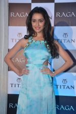 Shraddha Kapoor launches the exquisite Raga Pearls collection of watches in Mumbai on 7th Oct 2013 (48).JPG