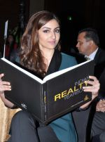 Soha Ali Khan launch India Realty Yearbook & Real Leaders at The premier Indian Realty Awards 2013 in New Delhi on 8th Oct 2013 (6).JPG
