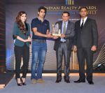 Soha Ali Khan, Vijender Singh launch India Realty Yearbook & Real Leaders at The premier Indian Realty Awards 2013 in New Delhi on 8th Oct 2013 (19).JPG