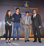 Soha Ali Khan, Vijender Singh launch India Realty Yearbook & Real Leaders at The premier Indian Realty Awards 2013 in New Delhi on 8th Oct 2013 (20).JPG