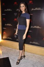 Sonali Bendre at Abu Jani_s The Golden Peacock show for Sahachari Foundation in Mumbai on 7th Oct 2013 (91).JPG