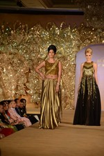 at Abu Jani_s The Golden Peacock show for Sahachari Foundation in Mumbai on 7th Oct 2013 (104).JPG