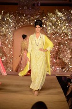 at Abu Jani_s The Golden Peacock show for Sahachari Foundation in Mumbai on 7th Oct 2013 (112).JPG
