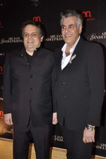 at Abu Jani_s The Golden Peacock show for Sahachari Foundation in Mumbai on 7th Oct 2013 (27).JPG