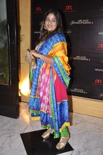 at Abu Jani_s The Golden Peacock show for Sahachari Foundation in Mumbai on 7th Oct 2013 (5).JPG