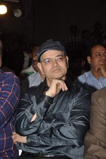 at the launch of Govinda_s music album Gori Tere Naina in Mumbai on 7th Oct 2013 (14).JPG