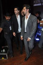 Hrithik Roshan at Dr Batra_s Positive awards in NCPA, Mumbai on 8th Oct 2013 (10).JPG