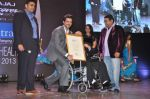 Hrithik Roshan at Dr Batra_s Positive awards in NCPA, Mumbai on 8th Oct 2013 (101).JPG