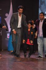 Hrithik Roshan at Dr Batra_s Positive awards in NCPA, Mumbai on 8th Oct 2013 (111).JPG