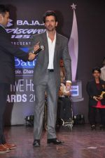 Hrithik Roshan at Dr Batra_s Positive awards in NCPA, Mumbai on 8th Oct 2013 (116).JPG