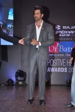 Hrithik Roshan at Dr Batra_s Positive awards in NCPA, Mumbai on 8th Oct 2013 (121).JPG