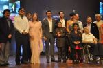Hrithik Roshan at Dr Batra_s Positive awards in NCPA, Mumbai on 8th Oct 2013 (5).JPG
