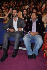 Hrithik Roshan at Dr Batra_s Positive awards in NCPA, Mumbai on 8th Oct 2013 (72).JPG