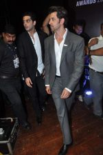 Hrithik Roshan at Dr Batra_s Positive awards in NCPA, Mumbai on 8th Oct 2013 (9).JPG