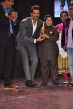 Hrithik Roshan at Dr Batra_s Positive awards in NCPA, Mumbai on 8th Oct 2013 (91).JPG