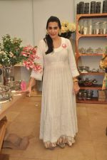 Mana Shetty at Araish in Mumbai on 8th Oct 2013 (12).JPG