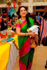 Rashmi Thackeray at Araish in Mumbai on 8th Oct 2013.JPG