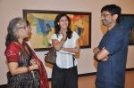 Reshma Jani at Ravi Mandlik art exhibition in Jehangir Art Gallery on 8th Oct 2013 (23).JPG