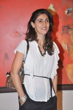 Reshma Jani at Ravi Mandlik art exhibition in Jehangir Art Gallery on 8th Oct 2013 (27).JPG