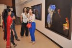 Reshma Jani at Ravi Mandlik art exhibition in Jehangir Art Gallery on 8th Oct 2013 (29).JPG