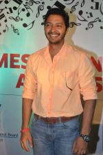 Shreyas Talpade at Times Green Ganesha event in YB, Mumbai on 8th Oct 2013 (1).JPG
