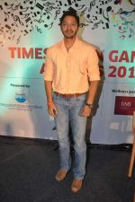 Shreyas Talpade at Times Green Ganesha event in YB, Mumbai on 8th Oct 2013 (25).JPG