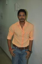 Shreyas Talpade at Times Green Ganesha event in YB, Mumbai on 8th Oct 2013 (4).JPG