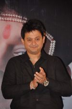 Swapnil Joshi at Mangalashtak Once More music launch in Westin, Mumbai on 8th Oct 2013 (61).JPG