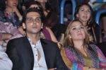Zayed Khan at Dr Batra_s Positive awards in NCPA, Mumbai on 8th Oct 2013 (75).JPG