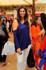 Zeba Kohli at Araish in Mumbai on 8th Oct 2013.JPG