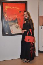 at Ravi Mandlik art exhibition in Jehangir Art Gallery on 8th Oct 2013 (11).JPG