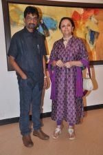 at Ravi Mandlik art exhibition in Jehangir Art Gallery on 8th Oct 2013 (4).JPG
